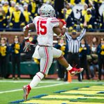 Buckeyes beat Michigan 42-13, but lose spot in title game https://t.co/wE31wP970E https://t.co/2TL3fhcljO