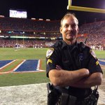 Sadly Cpl Vic Norman doesnt have any eligibility left. But he DOES have hands. #GoGators https://t.co/jrTGdGfce8