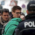 Umfrage: Migranten wollen weniger Flüchtlinge in Deutschland https://t.co/UfKPNUF6PN https://t.co/RnszLMGx9v