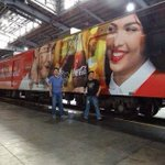 AlDub everywhere. Congrats Alden and Maine! You are certified household names and superstars now. #SPSLaughWins https://t.co/5OSUAiiOZ1