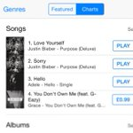 UK goes hard @edsheeran :) #base #loveyourself #purpose https://t.co/1t07JTqk3O