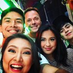 SPS Barkada with @xtianbautista, @ImJakeVargas and @bryan_white! #SPSLaughWins https://t.co/6MH9vkjO0d