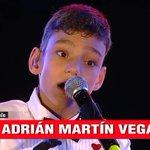 #VamosChilenos Para no olvidar! #AdrianMartinVega !! CRACK! #TeletonChile https://t.co/bRDdnt1YOt