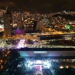El mejor alumbrado del país se enciende para recibir a pequeños y grandes. Bienvenidos a nuestra nueva Medellín. https://t.co/r5rdscvxDu