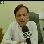 Not just the nation, but even in our families if any of our family members is intolerant, family suffers:Ahmed Patel https://t.co/sESOgaYYEU
