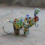 Keyring Beaded , Keychain beaded , Animal key chain , African beaded … https://t.co/QY4FvRypZf #Etsymntt #AfricanArt https://t.co/sa6zmTh2vE
