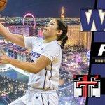 Kelsey Plum nets 34 points as @UW_WBB downs Texas Tech in Las Vegas. #UWHuskies Recap: https://t.co/h5Tikgi38E https://t.co/dYgxve1YCY
