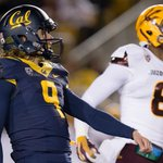 #ASUvsCAL instareaction and report card: #CardiacCal wins on a last-second FG, 48–46 https://t.co/0PoH6pa6FT https://t.co/cYYXkZpNuM