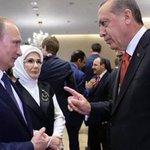 """لو اغلقت #تركيا الممر امام سفن #روسيا #البحر_الأسود يموت #الاقتصاد #الروسي خلال شهرين"""" #دعم_البضايع_التركيه #سوريا https://t.co/TkMJLeH2Wc"""