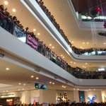 LOYALTY at its finest.. KathNiels SoliDs and Kathcakes rules. #PSYThanksgivingDay https://t.co/op5KfAVWEl