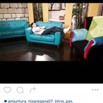 Wawa naman Ikaw tisoy need rest talaga.. Get well soon.. ???????????????????? @aldenrichards02 @r_faulkerson #SPSLaughWins https://t.co/lTAEulBxTh