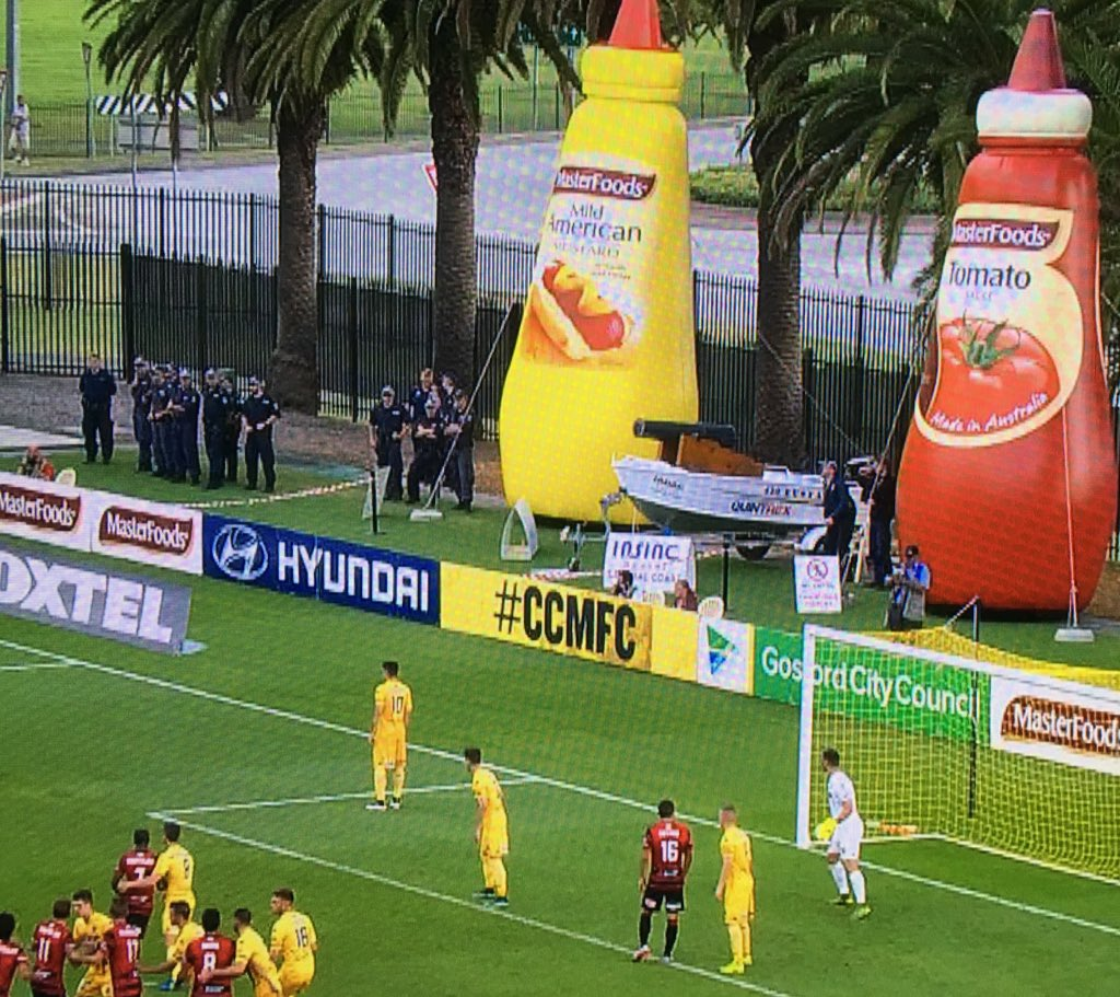I've heard of police protecting their sources but that is ridiculous..   @ALeague #CCMvWSW https://t.co/89mcHv9tg3