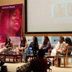 RT @naiyyasaggi: @LakshmiManchu #lilmermaid. Must share how you balance #beingmom with #workdiva on @myBabyChakra. Your story,words. https:…
