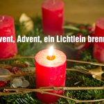 Habt einen schönen und besinnlichen ersten #Advent! ???? Hier alle Berliner Weihnachtsmärkte: https://t.co/SmoiN5JCqz https://t.co/W5QIC1JON0