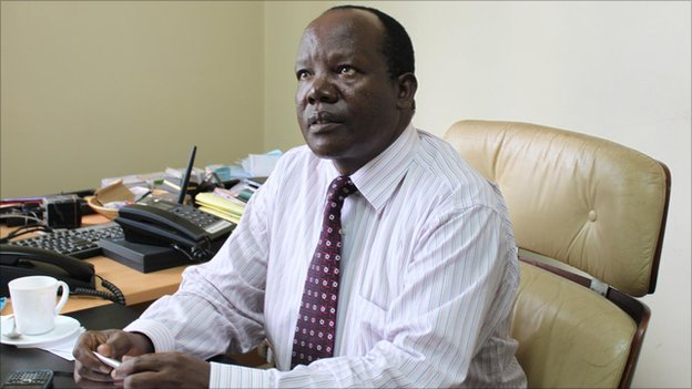 Breaking: #FKF President Sam #Nyamweya arrested over Harambee Stars travel mix-up https://t.co/ezciSFHecL https://t.co/2mX1yESUFe
