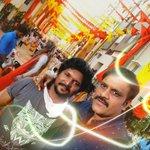 RT @DirectorSriwass: Successfully completed Gum Gum Ganesha song. Hats off to Balayya babu energy.. https://t.co/zVa1zCEDpp