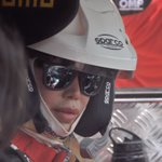 RT @SirishChandran: Did you know #Iran has a lady rally driver & she's coming to watch #Mahindra boys in action at this weekend's #K1000 ht…