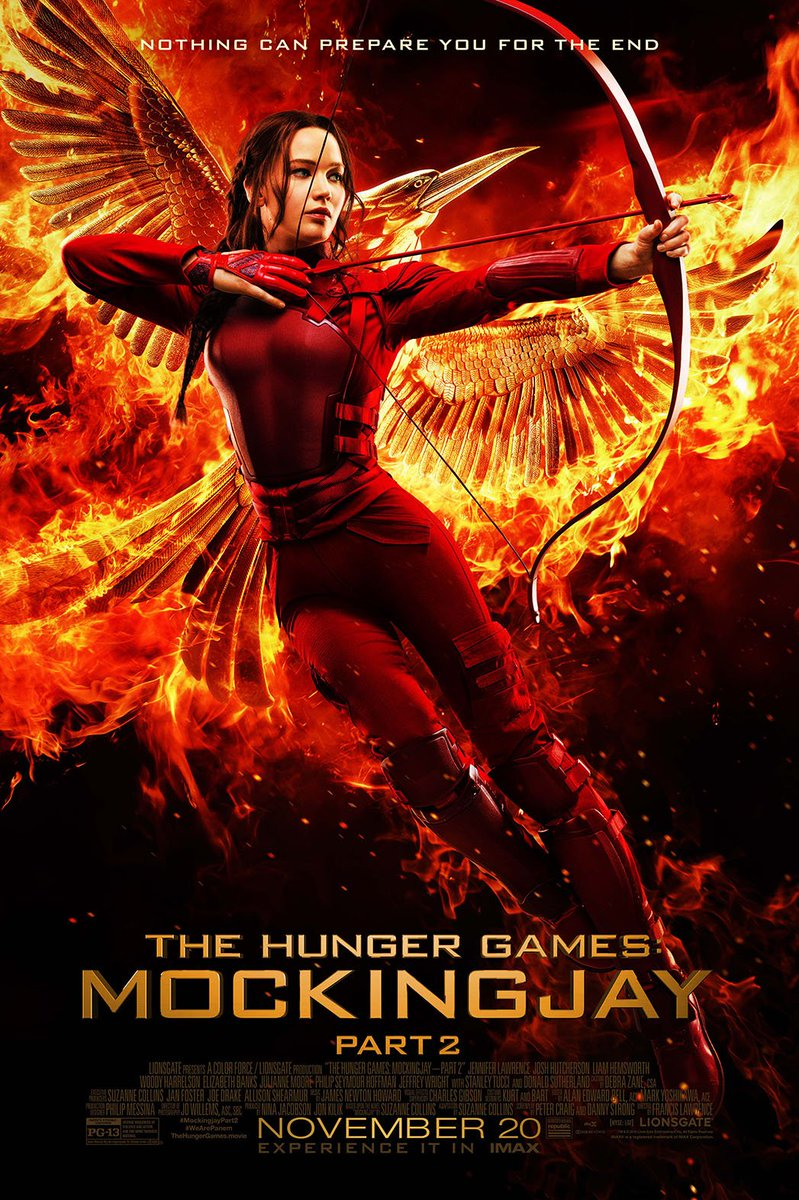 'Hunger Games' Theme Park Ride Details Revealed