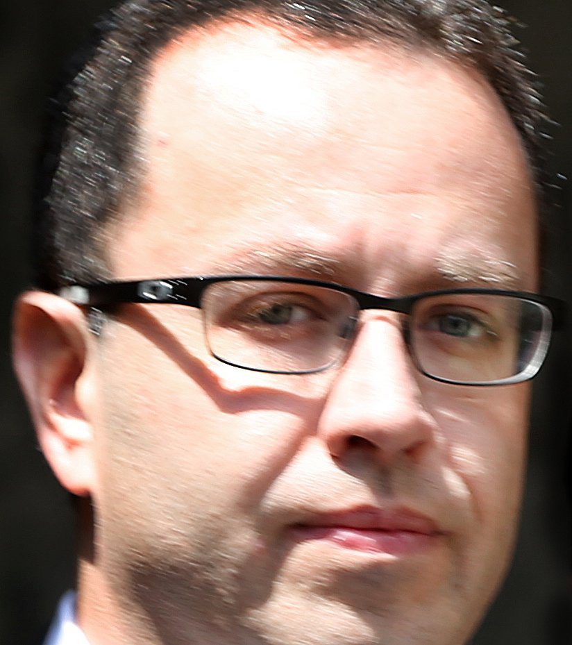 Case Of Colorado Inmate Who Got 6 Million For Alleged: He Wore Handcuffs, Shackles...ex-head Of Jared Fogle