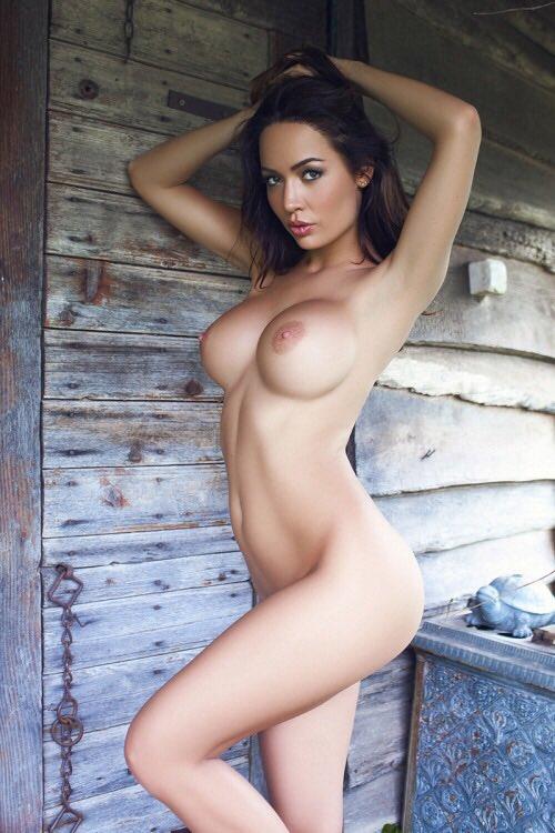 Фотосессия красивых девушек голых