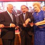 Presidente Medina encabeza inauguración de empresa Incarna en la Vega #ProIndustriaRD https://t.co/kO1TDQb2R2 https://t.co/B2ZScFxApu