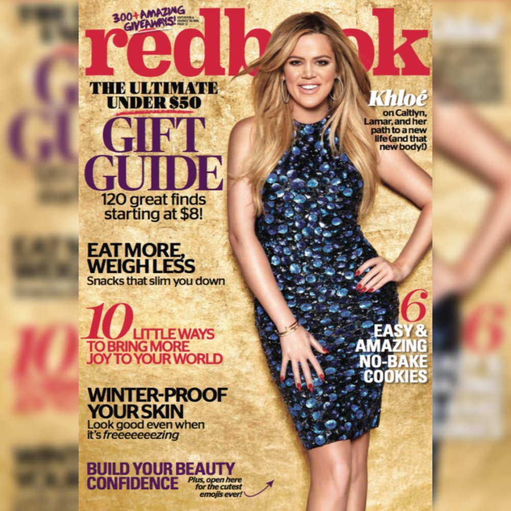 Take a snap of yourself with my @redbookmag & 'kocktail' and the best ones will go on my app! #kocktailswithkhloe https://t.co/Mz60IVnE5Y