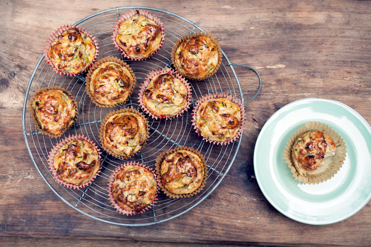.@TheChiappas share their easy breakfast muffin recipe - perfect for tomorrow's brekkie! https://t.co/RNNe2VkaLr https://t.co/xWlbjsoSSK