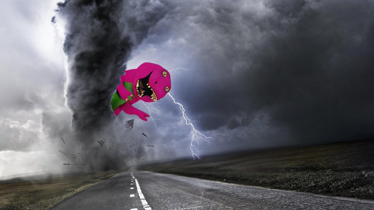 Just took a look outside.. Yep.. Looks bad. #StormBarney https://t.co/H9VnmPSHQ3