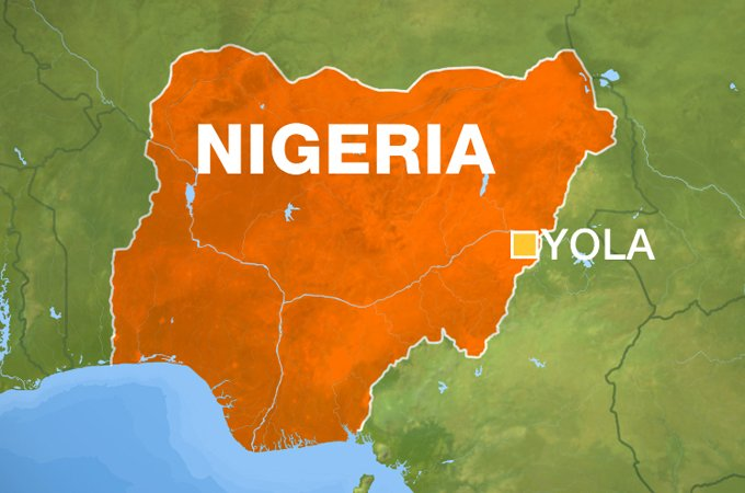 Update: Death toll expected to rise as 32 killed in 'suicide bombing' in eastern Nigeria https://t.co/d8Tg6cKgYg https://t.co/QCttLcvAud