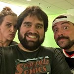RT @andysignore: WOW! @screenjunkies So proud to announce @ThatKevinSmith & @JayMewes have a weekly show on #ScreenJunkiesPlus https://t.co…