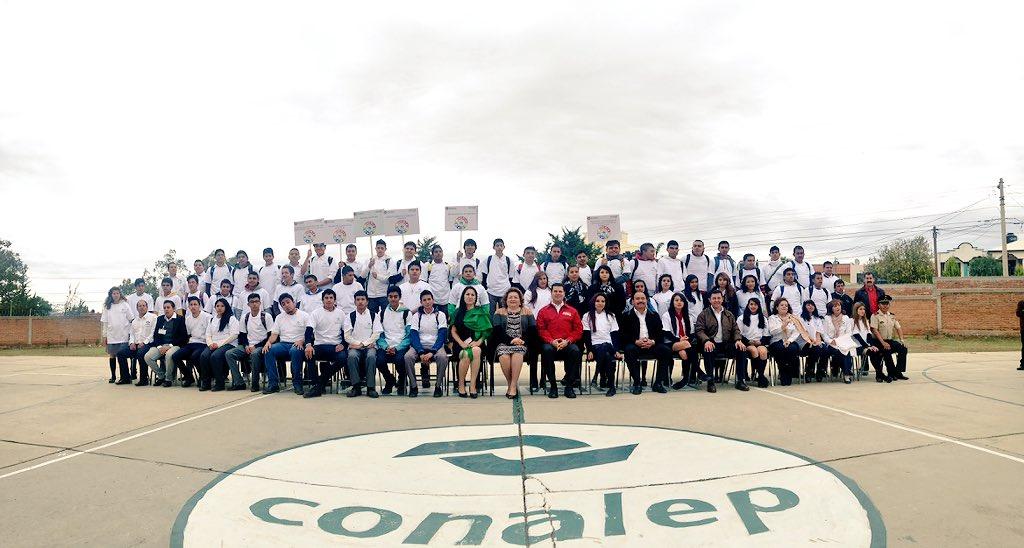 Mi reconocimiento a @CONALEP_Mex y @conalepfresno por la importante labor a favor de la comunidad que hoy inician. https://t.co/uDUCYxmXxz
