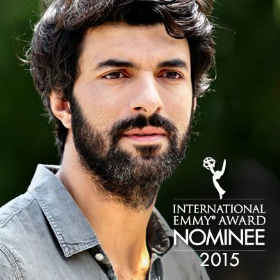Watch Best Performance by an Actor #iemmyNOM Engin Anyurek in @karapara_ask (Turkey) https://t.co/QP8IF06XL1 https://t.co/V5ftKZnb6V