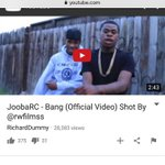Go check. My young homie shit out he going hard for the city norf side up  @joobarc https://t.co/1czJhzcJn4 https://t.co/N13sKarYFk