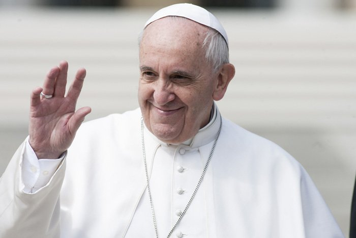 How Pope Francis Is Changing The #Climate Change Conversation: https://t.co/KFnJbugVR9 via @Forbes https://t.co/qReYifHLdT