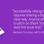 #GetBacked https://t.co/IUUJwPWDbR @BarbaraCorcoran @ABCSharkTank @getbackedbook https://t.co/uNZ13AzjgX