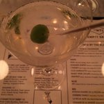 Look closely at the drinks menu  I designed the Imperia vodka martini  at The National  in Greenwich Ct https://t.co/We2gAH1fQH