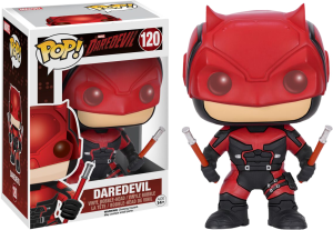 Remember the Netflix Daredevil Pop! Vinyl I talked about last week? Here are some pics! Coming early next year. https://t.co/D7eWxESHnj