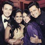 Happy anniversary dearest @khanarpita & @aaysharma - happiness forever. https://t.co/V7O0zlXioj