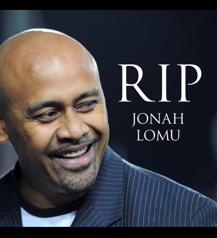 RIP Jonah Lomu. Very sad news to wake up to. https://t.co/7vBn36RAgH