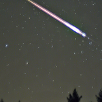 Meteors are pummeling Earth at over 160,000 mph tonight. How to watch: https://t.co/tOjimbXxIL https://t.co/xig6P1Fcff /via @businessinsider