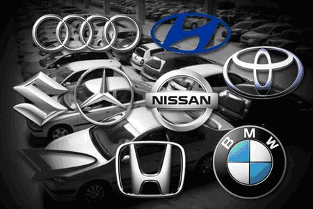 Ternyata Merek-merek Kendaraan Bermotor Ini, Berasal Dari Nama Penciptanya - AnekaNews.net