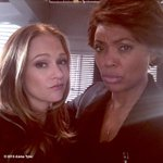 RT @Crim_Mindsdot: These two lovely ladies meet for the first time tonight at 9/8c on CBS. #CriminalMinds @ajcookofficial @aishatyler https…
