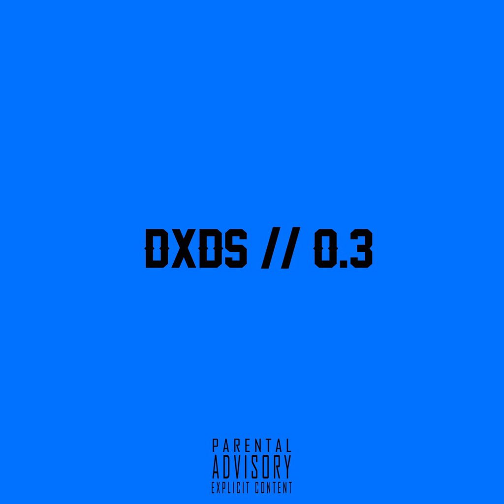 #np dxds // 0.3 [grime edition] @dnnymusic x #dxds x @tweetdrizzy https://t.co/fBAJFNRGBO