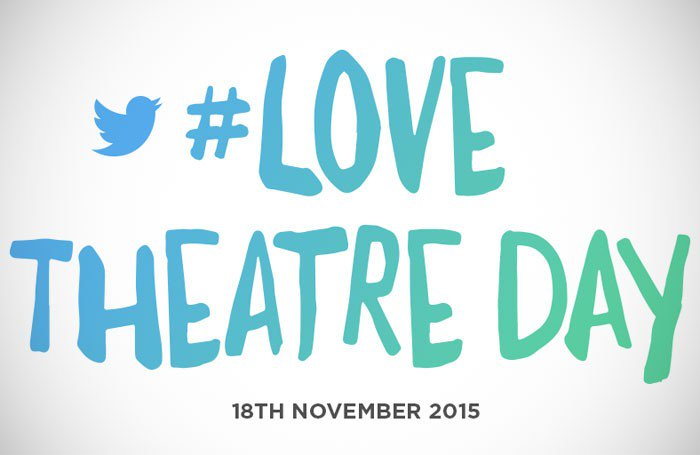 Today is #LoveTheatreDay! Make sure to check out our live article with all the highlights - https://t.co/KSRFFp9X9v https://t.co/vWT7vWQr1h