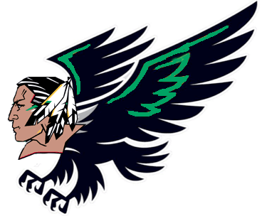 North Dakota: Since you spent $200k on the name, I whipped up your logo. All I want is 50% of gross merch revenue. https://t.co/p0CvEcCAIU