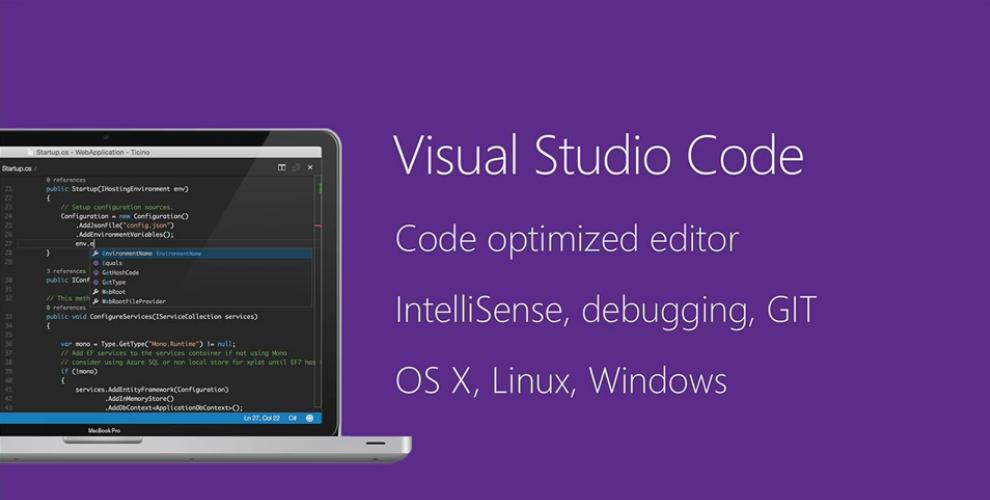 ANNOUNCEMENT: Visual Studio @code team posts future roadmap. TRANSPARENCY FTW!  https://t.co/CZm5OwYl6U https://t.co/WphN0Mu43r