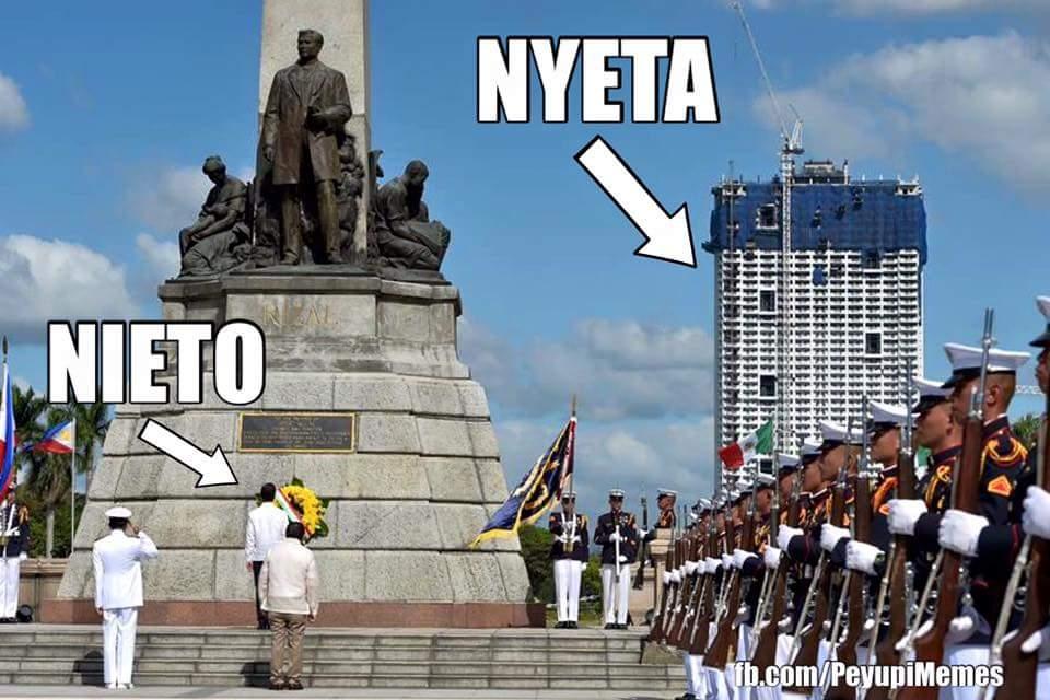 #DemolishTorredeManila #NyetaTalaga https://t.co/UJaa9vbwqu