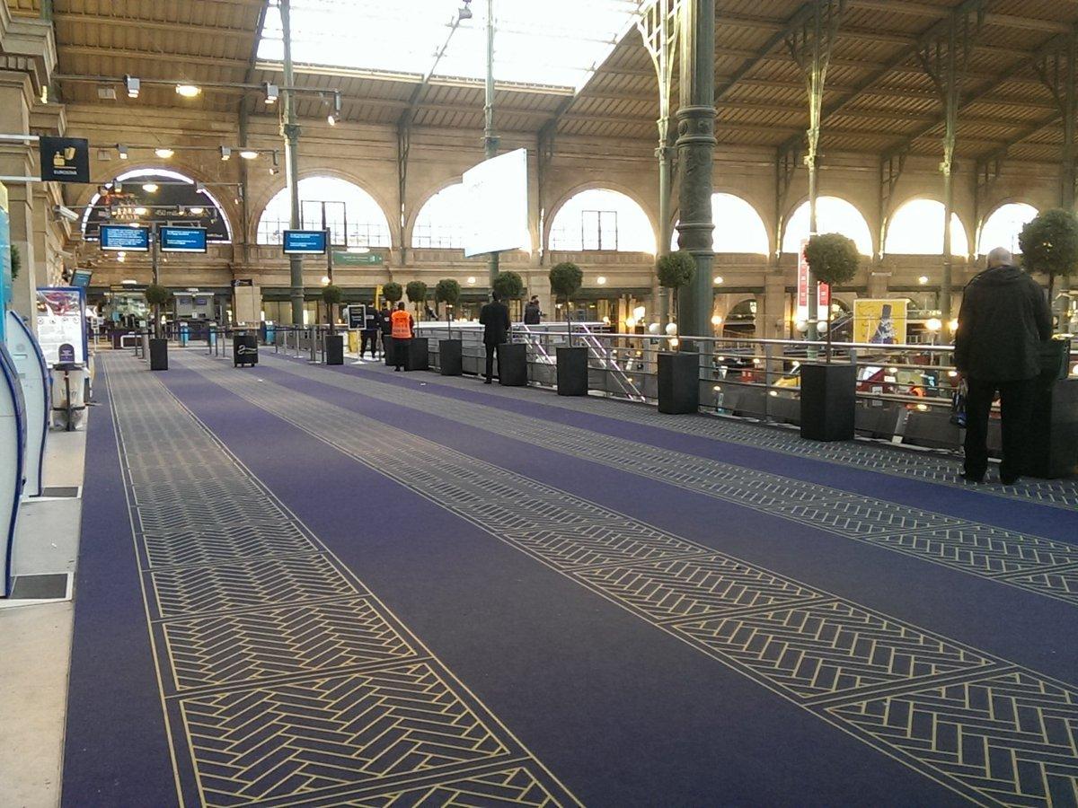 Enterprise Car Rental Gare Du Nord