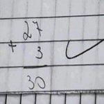 sdds quando matemática era isso https://t.co/UnD40VqrpO
