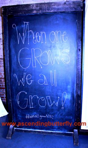 Photo Highlights & Important Quotes from @WeAllGrowSummit New York City Tour! #WeAllGrowNYC https://t.co/YDC7fQjkOy https://t.co/gUZDmcrK88